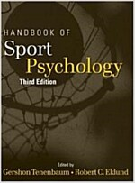 Handbook of Sport Psychology (Hardcover, 3)