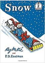 Snow (Hardcover)