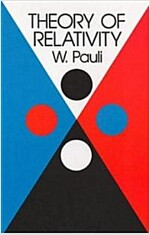 Theory of Relativity (Paperback, Revised)