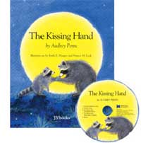 (the) Kissing hand