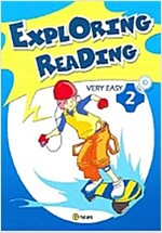 Exploring Reading Very Easy 2 (Paperback + CD 1장)