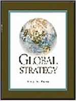 [중고] Global Strategy (Hardcover)