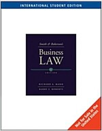 Smith and Roberson's Business Law (Paperback)