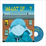 Pictory Set 2-30 / What If (Paperback, Audio CD, Step 2)