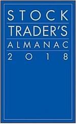 Stock Trader's Almanac 2018 (Spiral, 14)