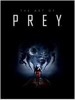 The Art of Prey (Hardcover)