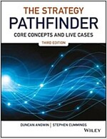 The Strategy Pathfinder: Core Concepts and Live Cases (Paperback, 3)