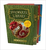 The Hogwarts Library Box Set (Paperback)
