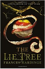 The Lie Tree (Paperback)