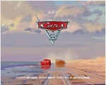 The Art of Cars 3 (Hardcover)