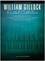 William Gillock Recital Collection: Intermediate to Advanced Level (Paperback)