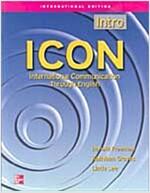 [중고] ICON, International Communication Through English (Paperback, Student Book)