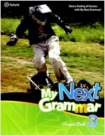 My Next Grammar 3 (Student Book)