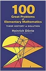 100 Great Problems of Elementary Mathematics (Paperback, Revised)