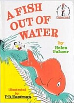 A Fish Out of Water (Hardcover)