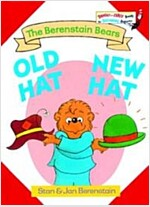 Old Hat New Hat (Hardcover)