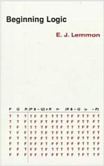 Beginning Logic (Paperback)