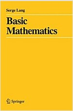 Basic Mathematics (Paperback)