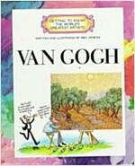 [중고] Van Gogh (Paperback)