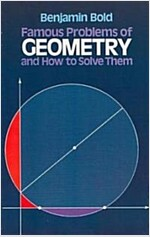 Famous Problems of Geometry and How to Solve Them (Paperback, Revised)