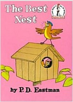 The Best Nest (Hardcover)