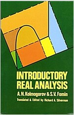 Introductory Real Analysis (Paperback, Revised)