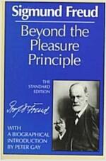 Beyond the Pleasure Principle (Paperback)