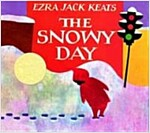 The Snowy Day (Hardcover)
