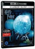[블루레이] 해리포터와 불사조 기사단 : 한정판 (2disc: 4K UHD+2D)