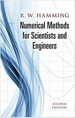 Numerical Methods for Scientists and Engineers (Paperback, 2, Revised)