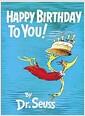 [중고] Happy Birthday to You! (Hardcover)