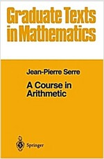 A Course in Arithmetic (Hardcover)