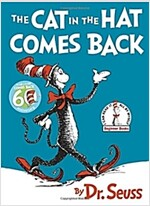The Cat in the Hat Comes Back! (Hardcover)