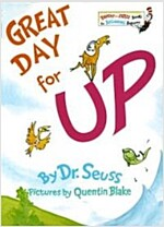 Great Day for Up! (Hardcover)