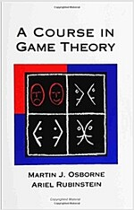 A Course in Game Theory (Paperback)