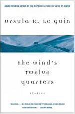The Wind's Twelve Quarters: Stories (Paperback)