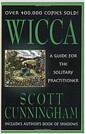 [�߰�] Wicca (Paperback)