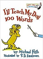 I'll Teach My Dog 100 Words (Hardcover)
