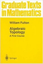 Algebraic Topology: A First Course (Paperback)