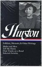 [중고] Hurston: Folklore, Memoirs, and Other Writings (Hardcover)