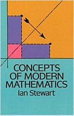 Concepts of Modern Mathematics (Paperback, Revised)