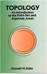 Topology: An Introduction to the Point-Set and Algebraic Areas (Paperback)