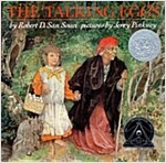 The Talking Eggs: A Folktale from the American South (Hardcover)