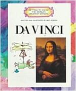 [중고] Da Vinci (Paperback)