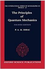 Principles of Quantum Mechanics (Paperback, 4 Revised edition)