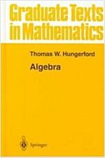Algebra (Hardcover)