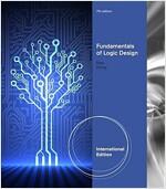 Fundamentals of Logic Design (Paperback, 7th)
