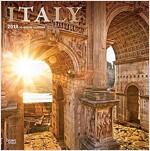 2018 Italy Wall Calendar (Wall)