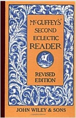 McGuffey's Second Eclectic Reader (Hardcover, Revised)