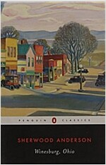 Winesburg, Ohio (Paperback)